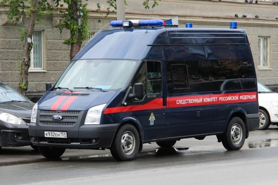 В Чердынь - разбираться с ситуацией - выехали криминалисты следственного комитета.