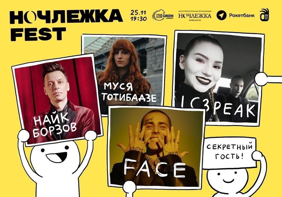 Абсолютно все собранные средства пойдут на открытие и работу первого приюта Ночлежки в Москве