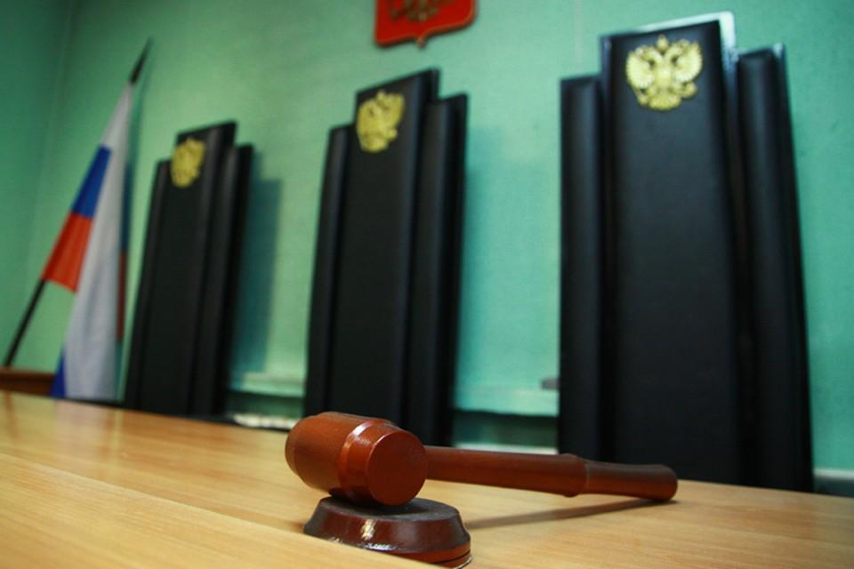 """За """"крышевание"""" три жителя Иркутской области отправятся в колонию, четвертому дали условный срок."""