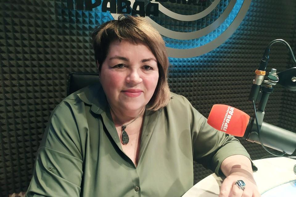 Татьяна Дегтярева, заместитель декана ФГО: ФГО - самый крупный факультет в вузе, у нас есть контрактные места, и порядка 150 мест - бюджетные.