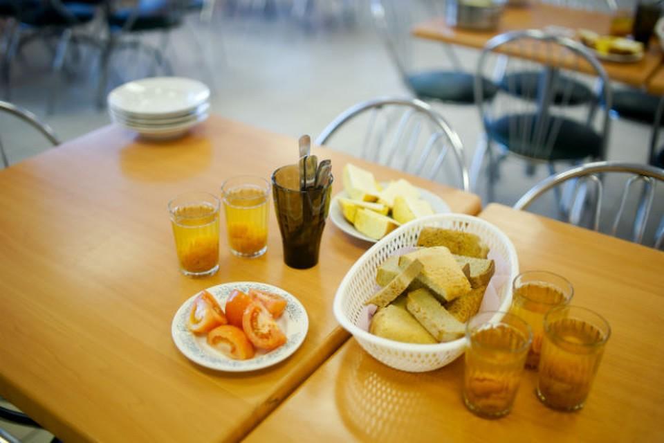 Дети-инвалиды обучающиеся дома будут получать компенсацию за питание