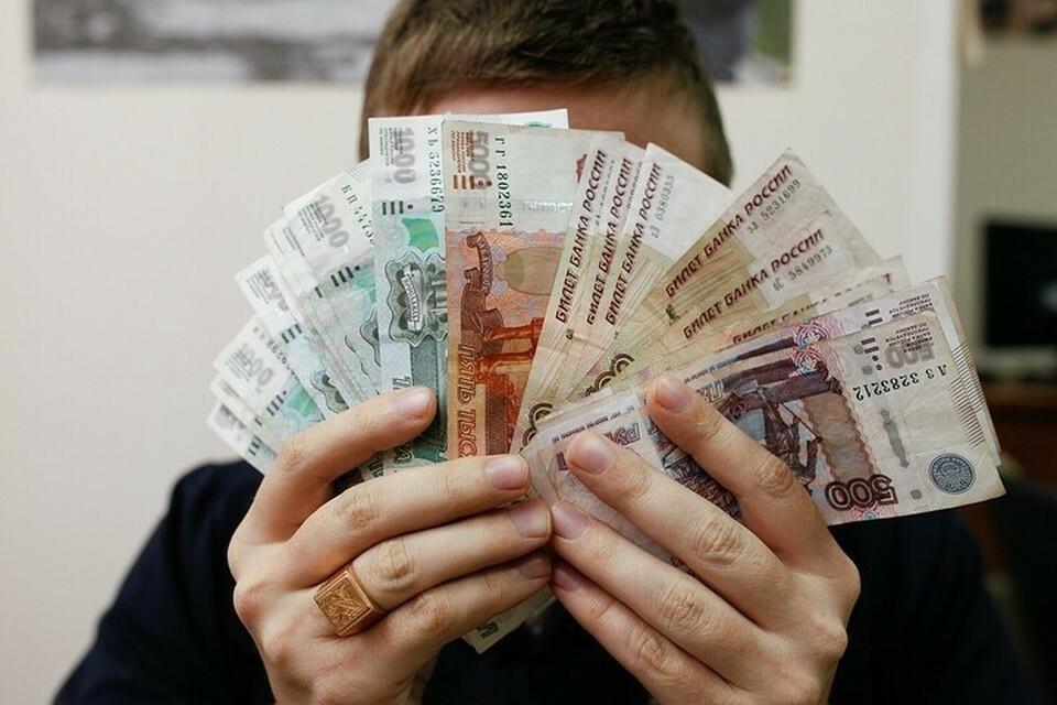 В Динском районе генеральный директор организации не платил зарплату сотруднику