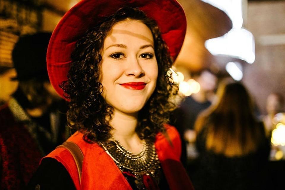 Анастасия Бадьина из Саянска не прошла в очередной этап шоу «Голос». Фото из архива героини публикации