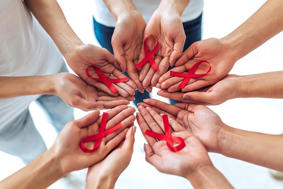1 декабря Всемирный день борьбы со СПИДом