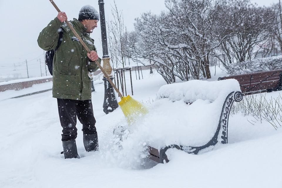 Учитывая прогноз погоды, валенки этим декабрем точно не понадобятся.