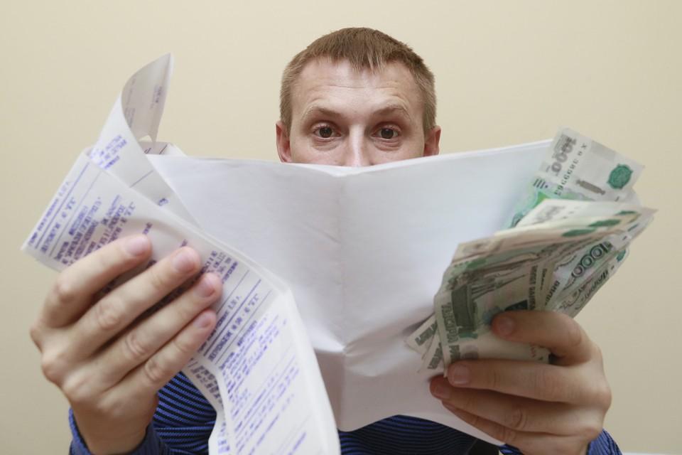 Идея ведения прогрессивного подоходного налога витает в самых высоких кабинетах.