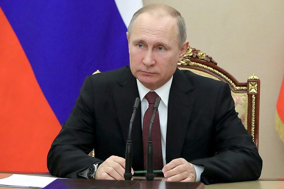 Президент Путин подписал законопроект «О дополнительном регулировании деятельности иноСМИ-иноагентов на территории РФ».