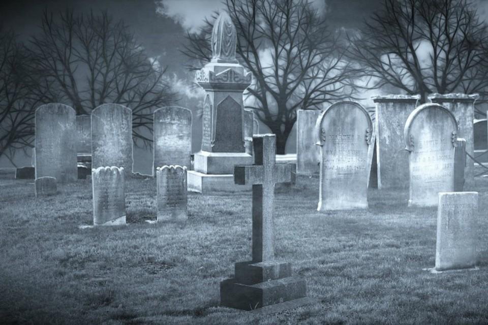 Новочеркасск лишился кладбища из-за незаконных захоронений
