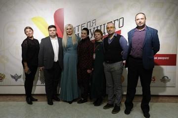 Руководитель конкурса «Учитель будущего» презентовал проект педагогам в Грозном