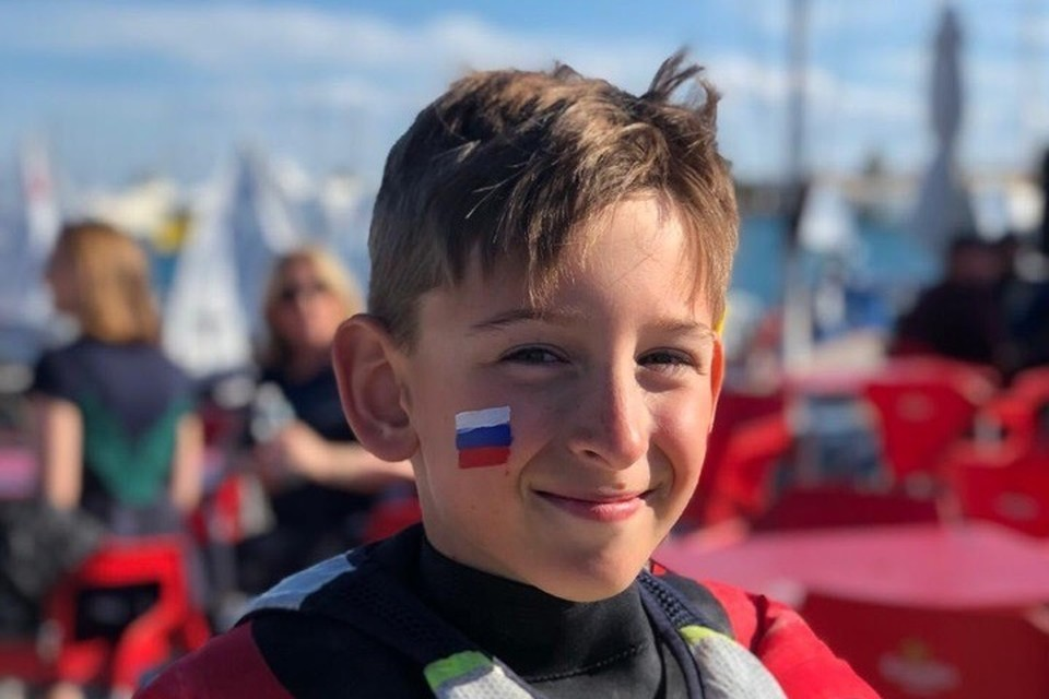 Школьник из Петербурга спас детей на Матисовом канале