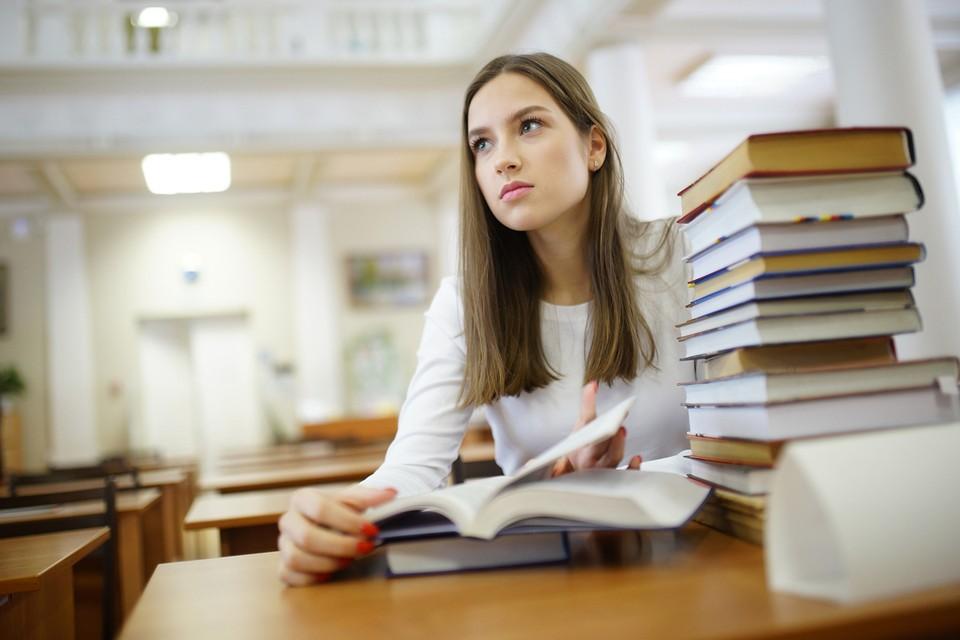 Московские школьники вошли в тройку лучших по чтению