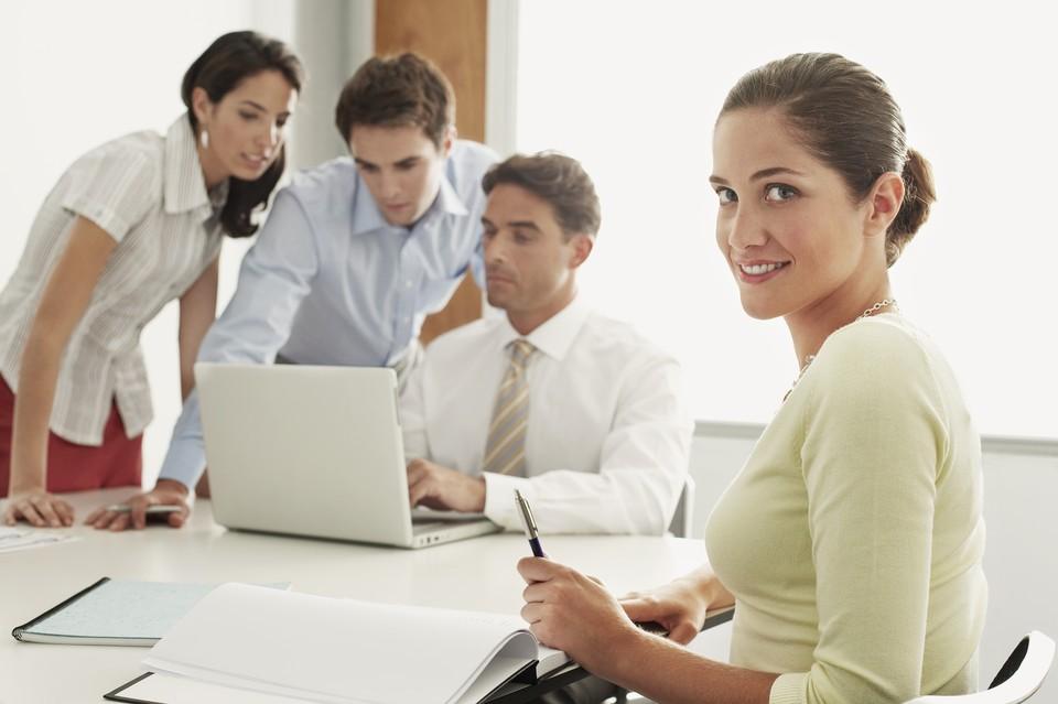 Как не ошибиться с выбором места работы? Прислушиваться к нашим советам! Фото: globallookpress.com