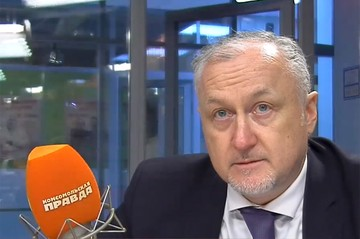 Глава РУСАДА Юрий Ганус: Пора проводить кардинальные перемены в спорте. Так жить нельзя!