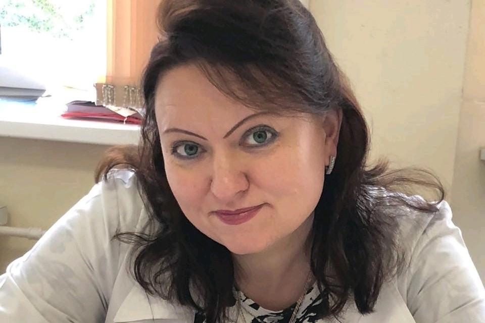 Нина Азизова почувствовала себя плохо вечером 30 октября.