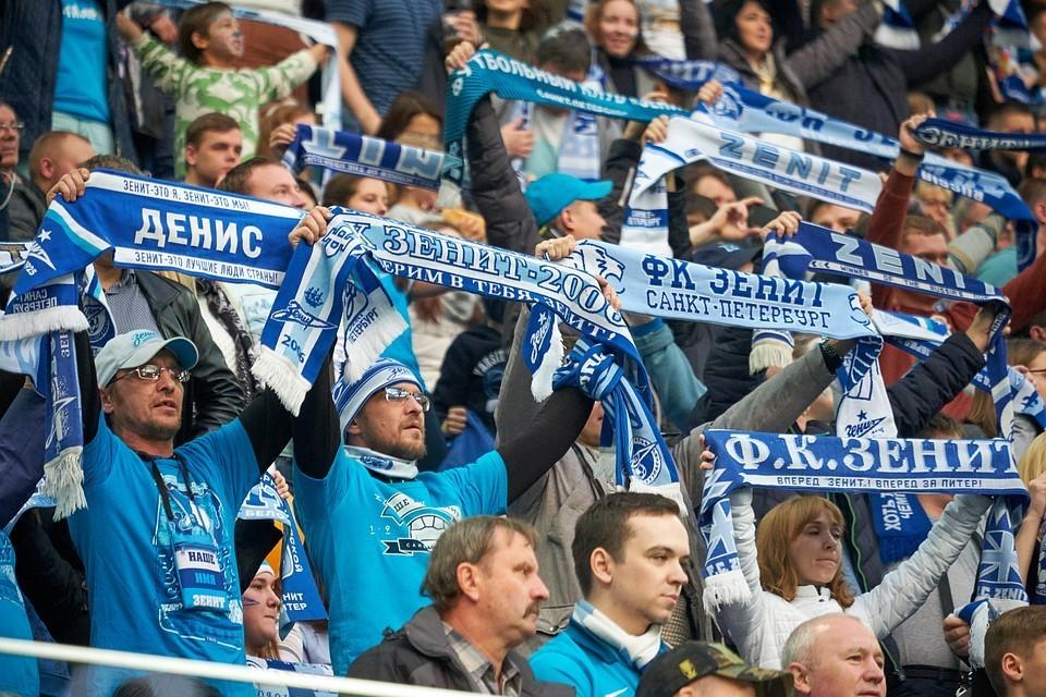 «Зенит» готов оказать помощь фанату, осужденному за драку с ОМОНом на стадионе.
