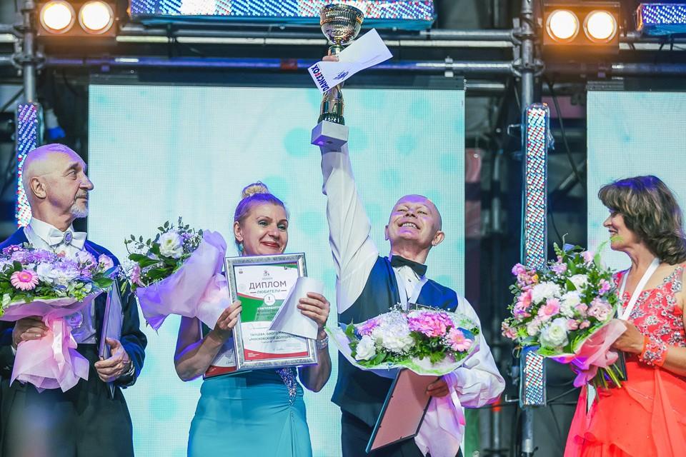 Номинацию «Событие года» получило самое яркое и масштабное мероприятие проекта в 2019 году - «Танцевальный марафон». Фото: Официальный портал Мэра и Правительства Москвы.