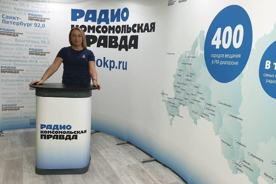 Фото: Вячеслав Бурыкин