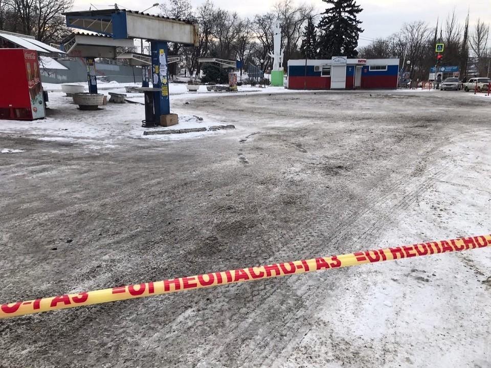 Трагедия развернулась на местном автовокзале. Фото: bumer-media.ru
