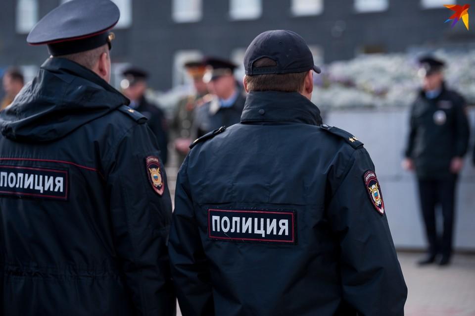 Жители Орла и области смогут задать вопросы руководству регуправления МВД