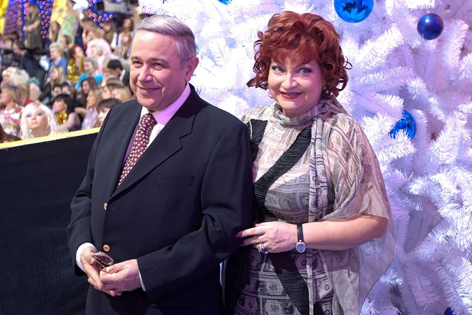 Многие думали, что Елена Степаненко будет расстроена из-за нового семейного статуса своего бывшего