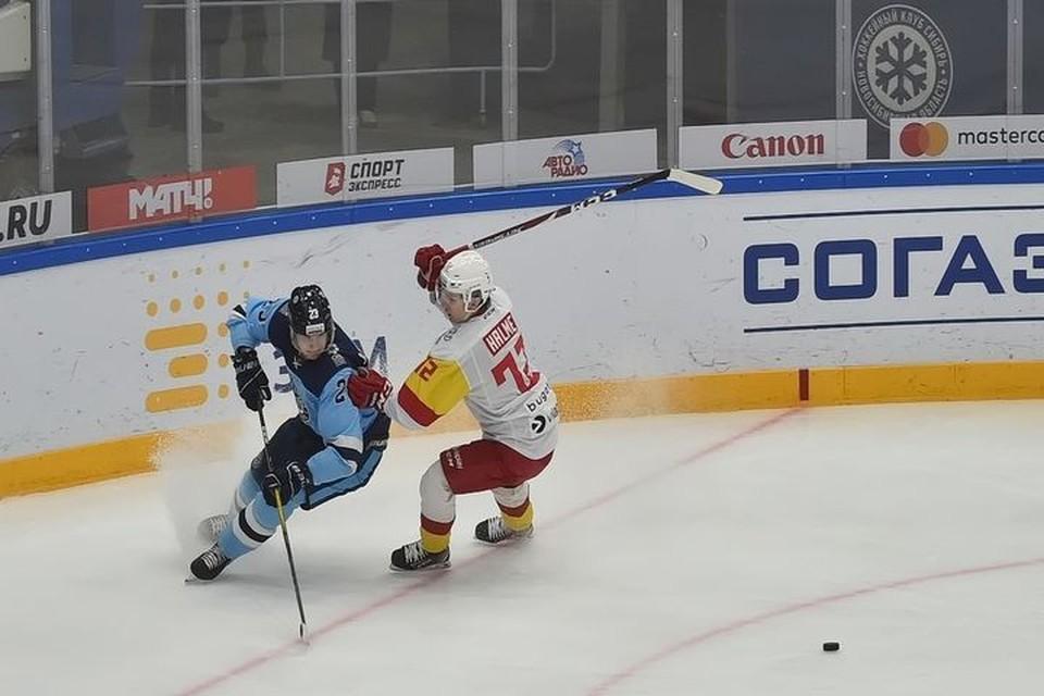 Финский спортсмен был выбран для участия в мероприятии методом голосования журналистов. Фото: Алексей Игнатович
