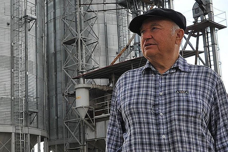В возрасте 83 лет умер Юрий Лужков
