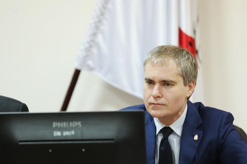 Только два нацпроекта было исполнено в 2019 году в Нижнем Новгороде надлежащим образом