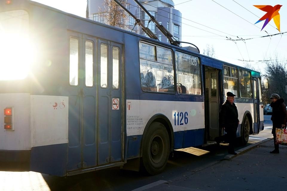 Орловское ТТП хотят вывести из кризиса с помощью 20 автобусов