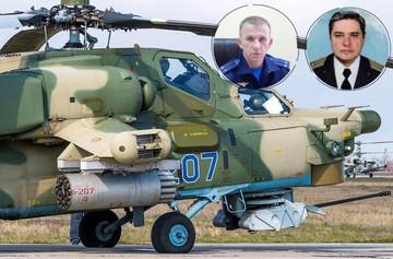 После крушения вертолета Минобороны, полеты Ми-28 на Юге страны приостановили