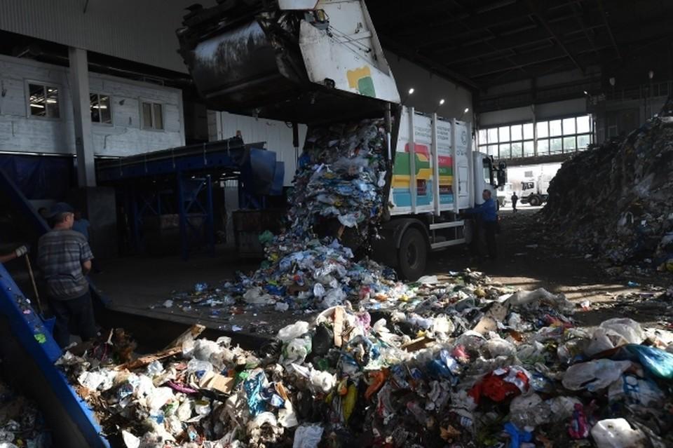 Площадку глубокой переработки вторсырья планируют разместить на территории ИК в Ульяновской области