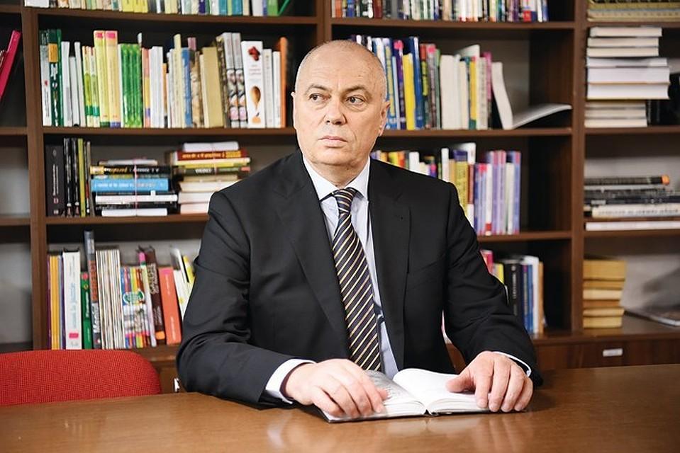 Пасат – «КП»: «Пусть экс-президент Молдовы Воронин расскажет, как с его ведома хотели продать ракеты террористам, чтобы те могли сбивать гражданские самолеты»