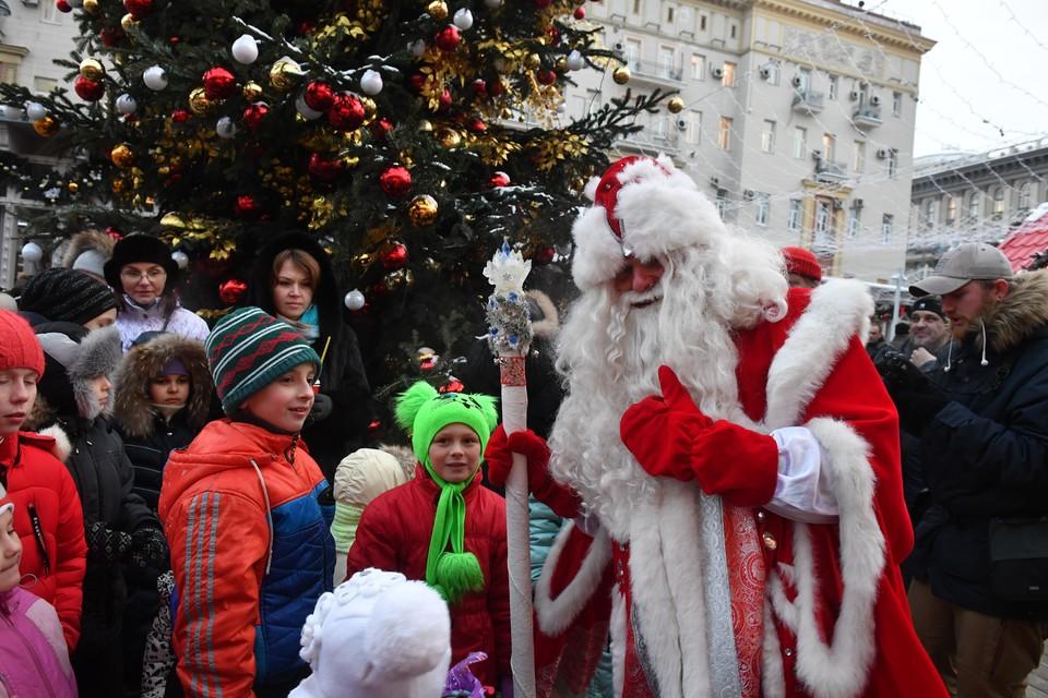 Выясняем, когда будет открыта в Ростове-на-Дону главная новогодняя ярмарка в Ростове-на-Дону
