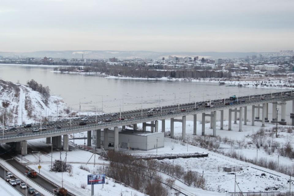 Погода на 21 декабря в Иркутске: днем небольшой снег и до -15