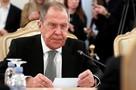 Сергей Лавров: «Мы не будем портить отношения с Китаем, чтоб только осчастливить американцев»