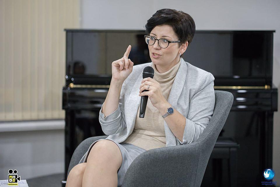 Левицкая-Пахомова: В ближайшие годы в Молдове попытаются закрыть все российские СМИ