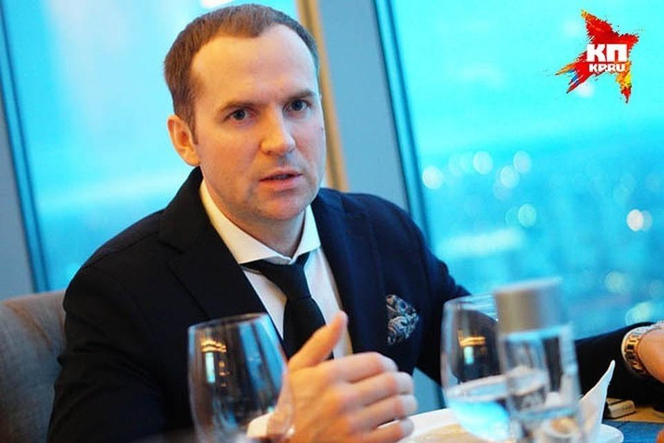 Адвокат Сергей Жорин входит в число самых цитируемых в России.