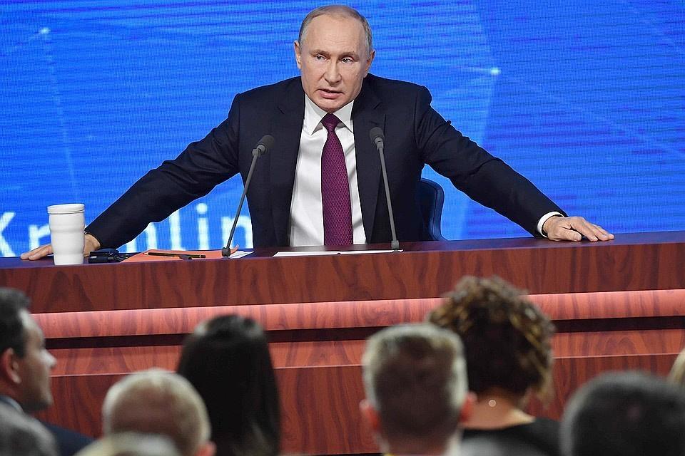 Путин освободил от должности некоторых руководителей МВД, СК, ФСИН и МЧС