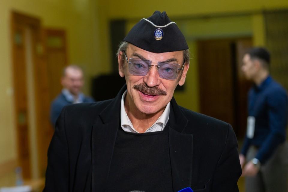 Михаил Боярский - главный секс-символ советского кино