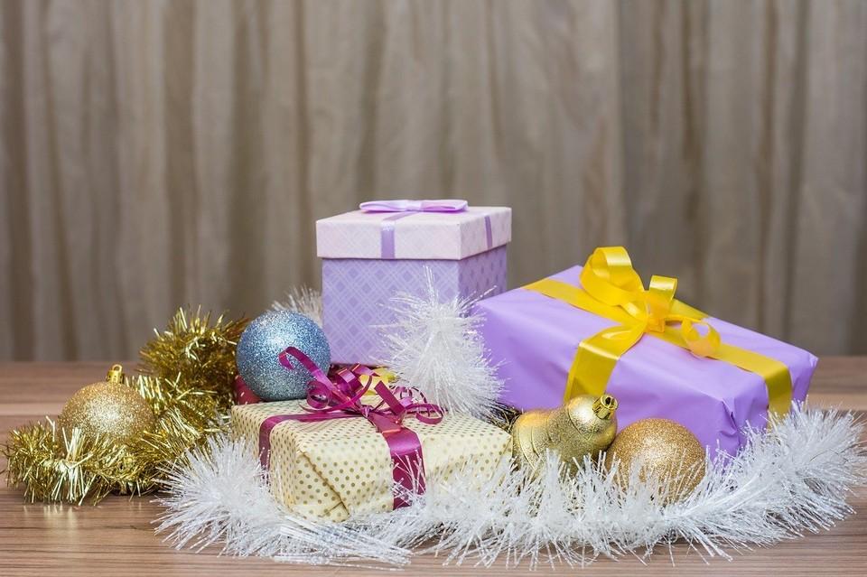 Тюменцы любят дарить необычные подарки своим друзьям и близким. Фото Christo Anestev с сайта Pixabay.com