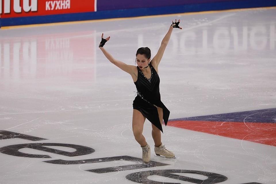 Елизавета Тухтамышева