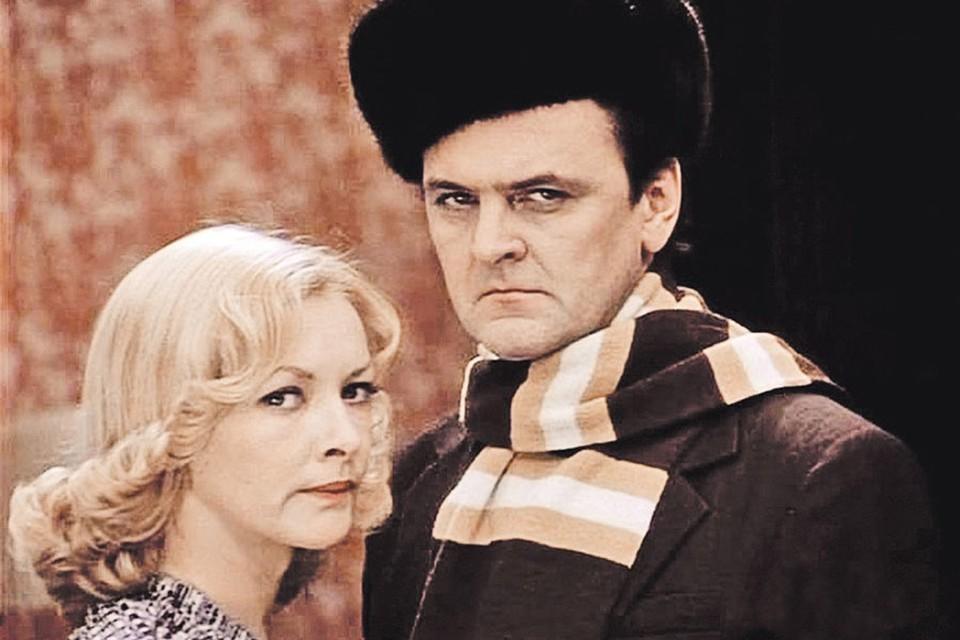 """У дочери Рязанова спросили, """"был ли у Ипполита и Нади секс"""""""