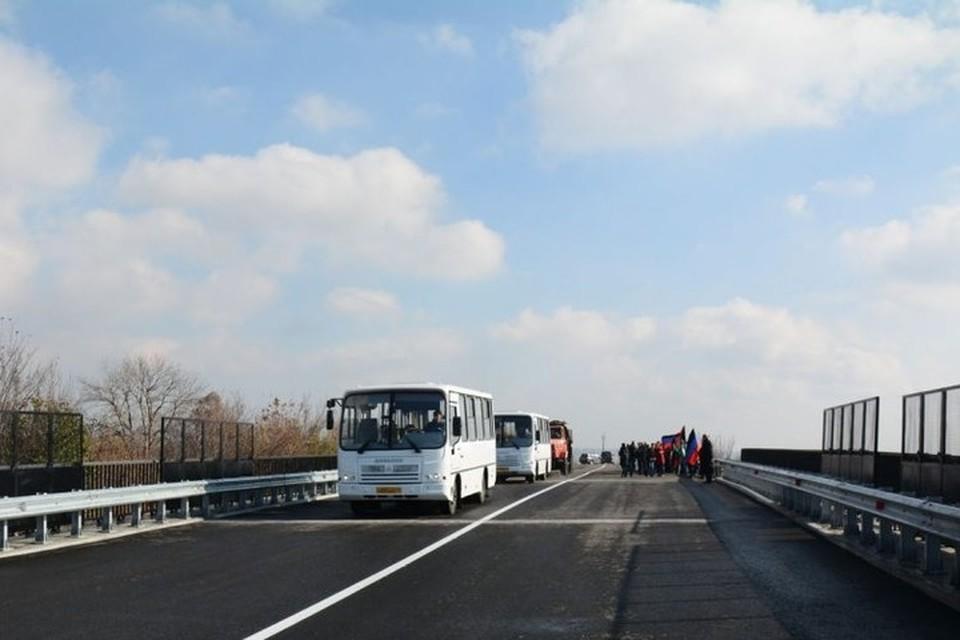 ДНР восстанавливает, а Украина продолжает разрушать. Фото: ДАН