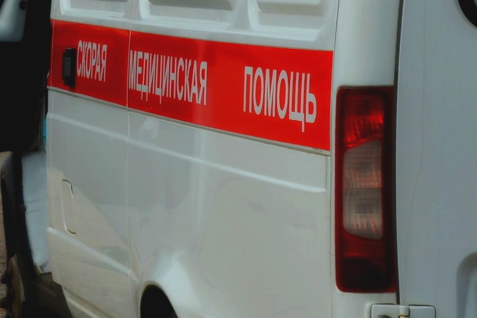 В новогоднюю ночь под Липецком подросток надышался газом и умер
