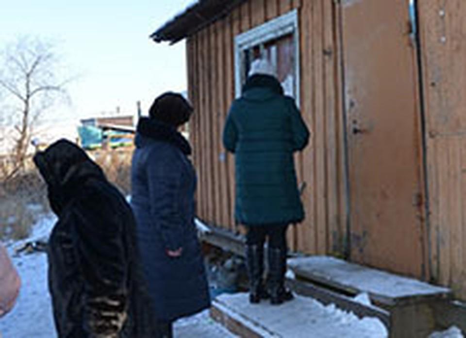 Фото: пресс-служба администрации Белогорска