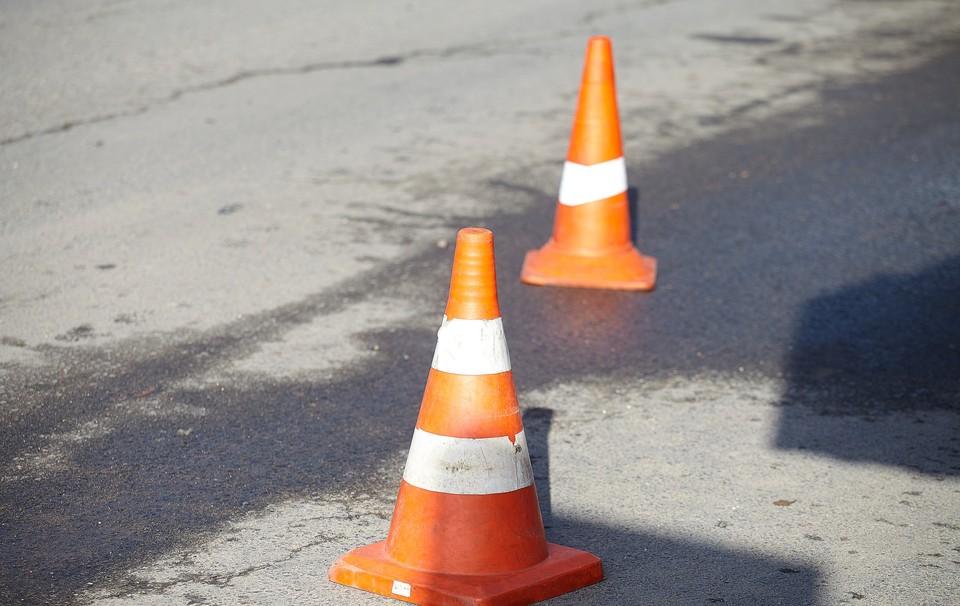 Полиция проведёт проверку по факту дорожно-транспортного происшествия.