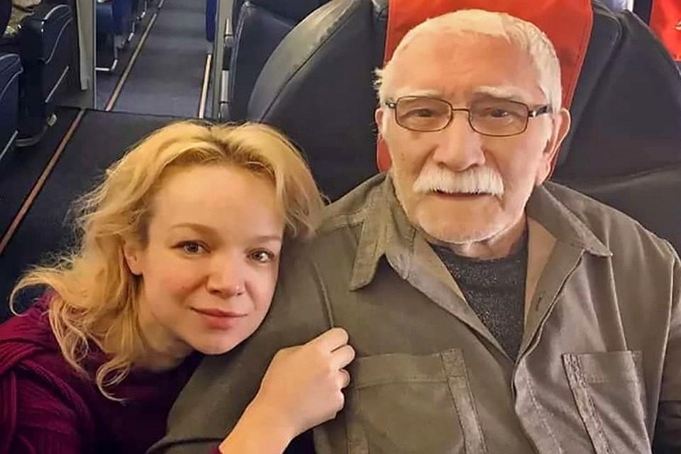 В Сети появились новости о срочной госпитализации Армена Джигарханяна с инсультом