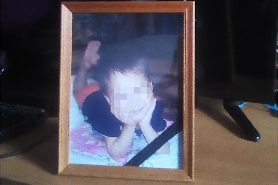 Мальчика не стало 13 июля 2019 года. Фото: vk.com/overhear_yrchym