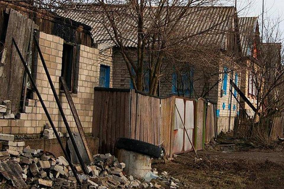 Украина усилила обстрелы городов и поселков Республики. Фото: https://donpress.com/