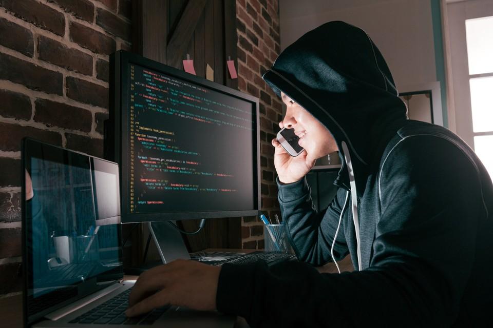 В 2019 году треть компьютеров, хранящих биометрические данные, подвергались нападению хакеров