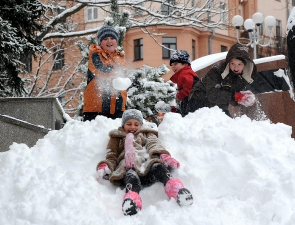 Афиша на выходные 10-12 января в Сыктывкаре